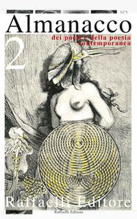 Almanacco dei poeti e della poesia contemporanea - Vol.2